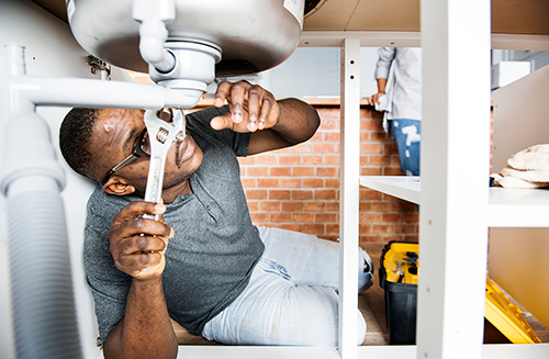 Plumber Contractor Insurance Coverage