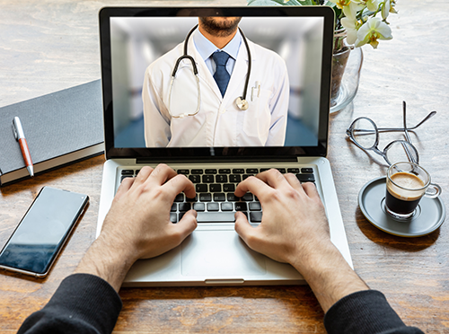 Telehealth Telemedicine Insurance